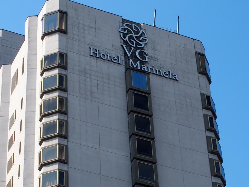 Hotel Marinela Quarter Lozenets